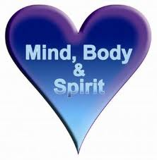 Heart with Body-Mind-Spirit