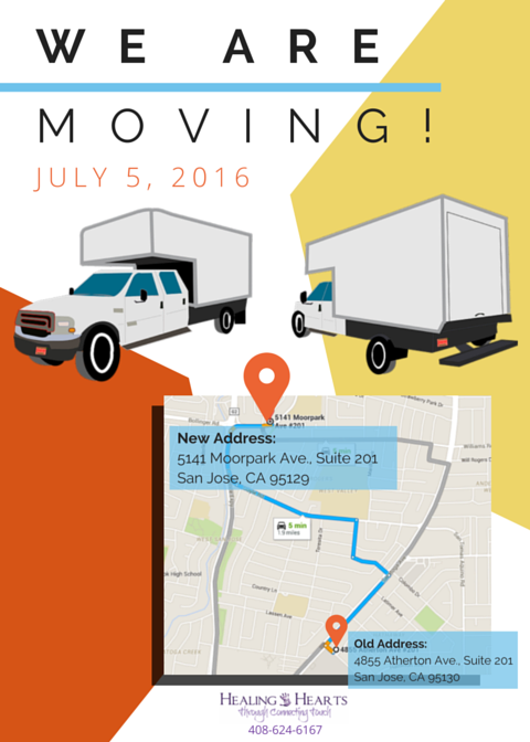 WE ARE MOVING! (2)